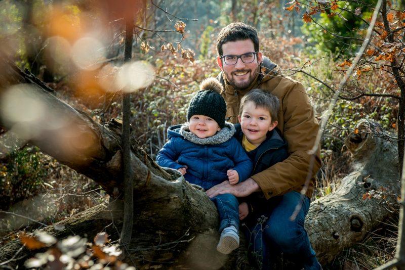 photos de famille Gard