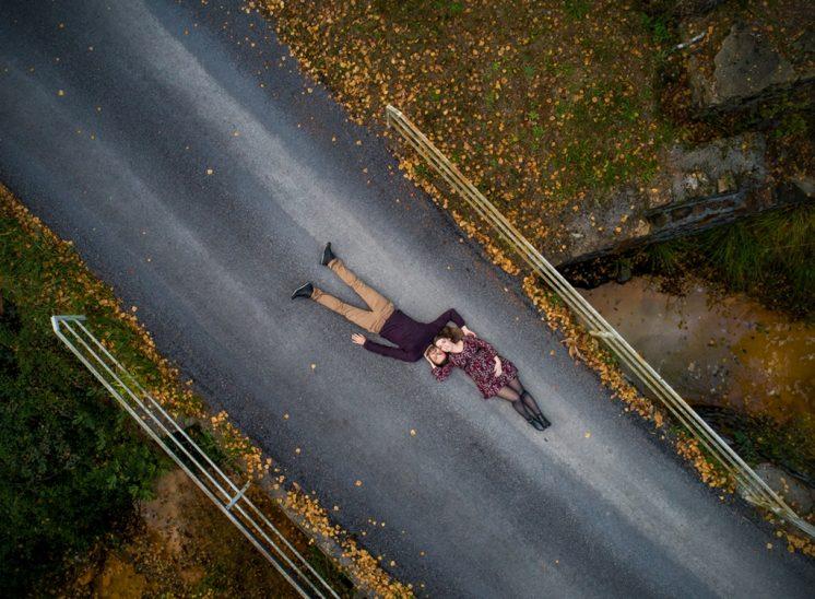 photos grossesse dans le Gard